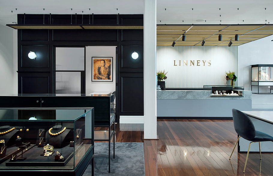 Take a Look Inside Linneys on King Street
