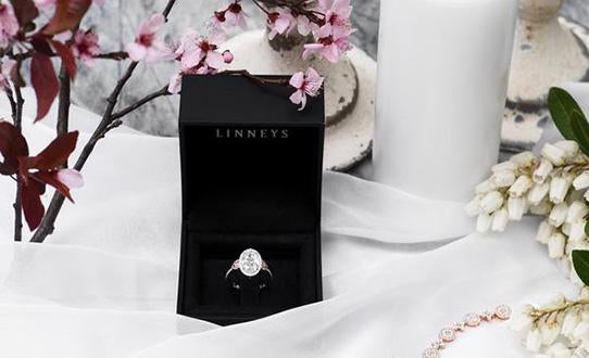 Unique Engagement Rings for a Modern Bride