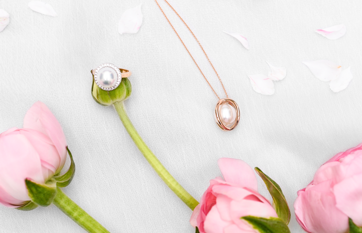 Our Top Jewellery Picks for Mother's Day 2019