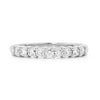 0.40ct Diamond Wedding Ring