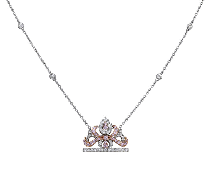 Princess Pendant