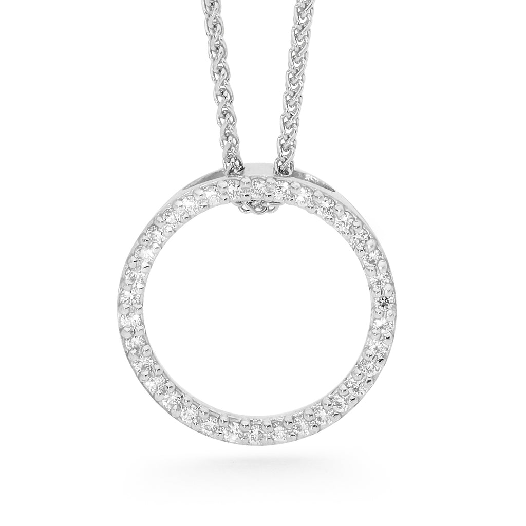 perth jewellers online jewellery shop diamonds perth Circular Diamond Pendant White Gold Pendant Perth perth jewellery stores australian jewellery designers online jewellery shop perth jewellery shop jewellery shops perth perth jewellers jewellery perth jewellers in perth diamond jewellers perth bridal jewellery australia