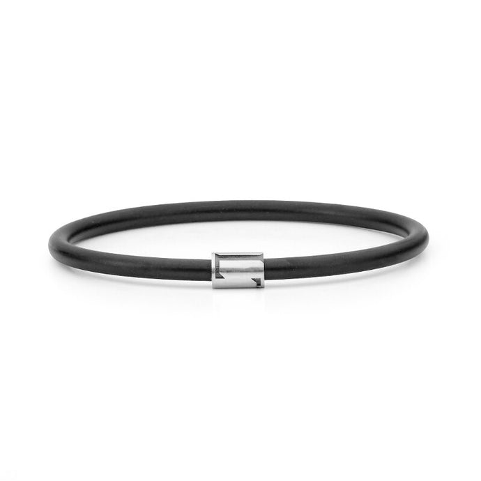 L Neoprene Bangle