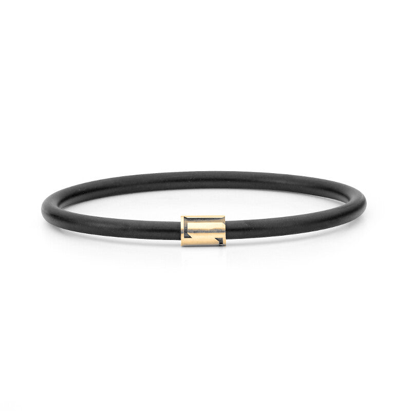 L Neoprene Bangle online jewellery shop buy jewellery online jewellers in perth perth jewellery stores wedding jewellery australia