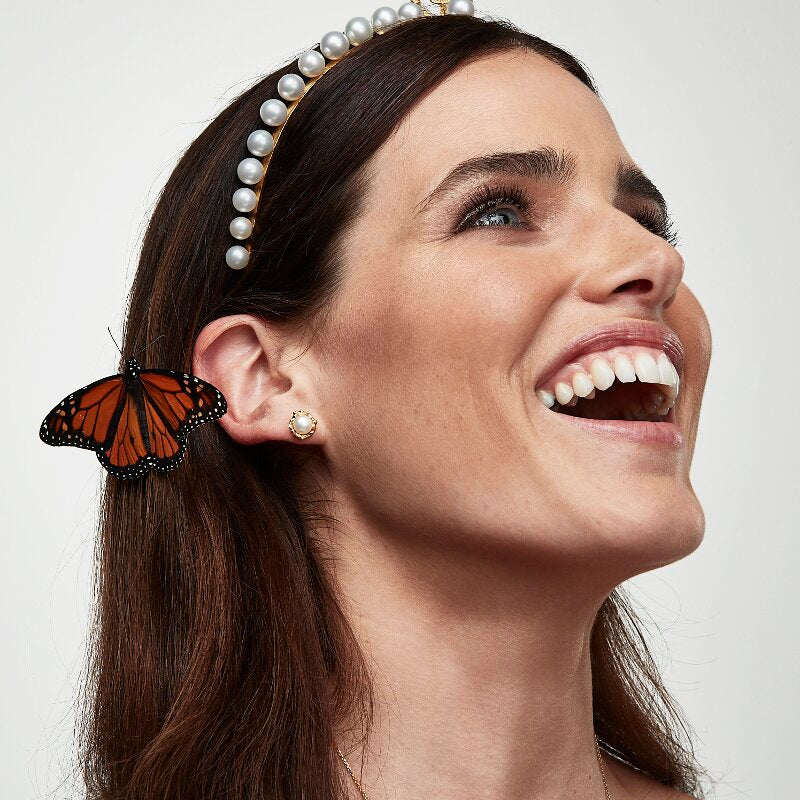 Butterfly Lovers Crown