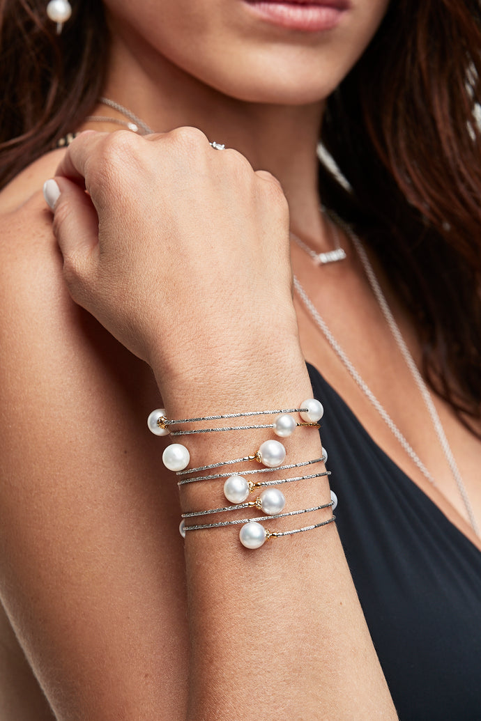 Pearl Wrap Bracelet jewellery stores perth perth jewellery stores australian jewellery designers online jewellery shop perth jewellery shop jewellery shops perth perth jewellers jewellery perth jewellers in perth diamond jewellers perth bridal jewellery australia pearl jewellery australian pearls diamonds and pearls perth