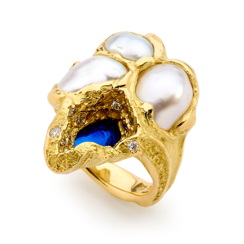 Karijini Pools Ring online jewellery shop buy jewellery online jewellers in perth perth jewellery stores wedding jewellery australia diamonds for sale perth gold jewellery perth