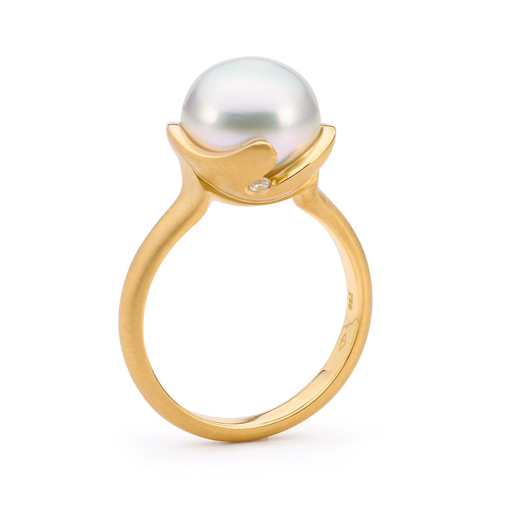 Australian Pearl Matt Finish Pearl Rings Perth jewellery stores perth perth jewellery stores australian jewellery designers online jewellery shop perth jewellery shop jewellery shops perth perth jewellers jewellery perth jewellers in perth diamond jewellers perth bridal jewellery australia pearl jewellery australian pearls diamonds and pearls perth engagement rings for women custom engagement rings perth custom made engagement rings perth diamond engagement rings pearl jewellery