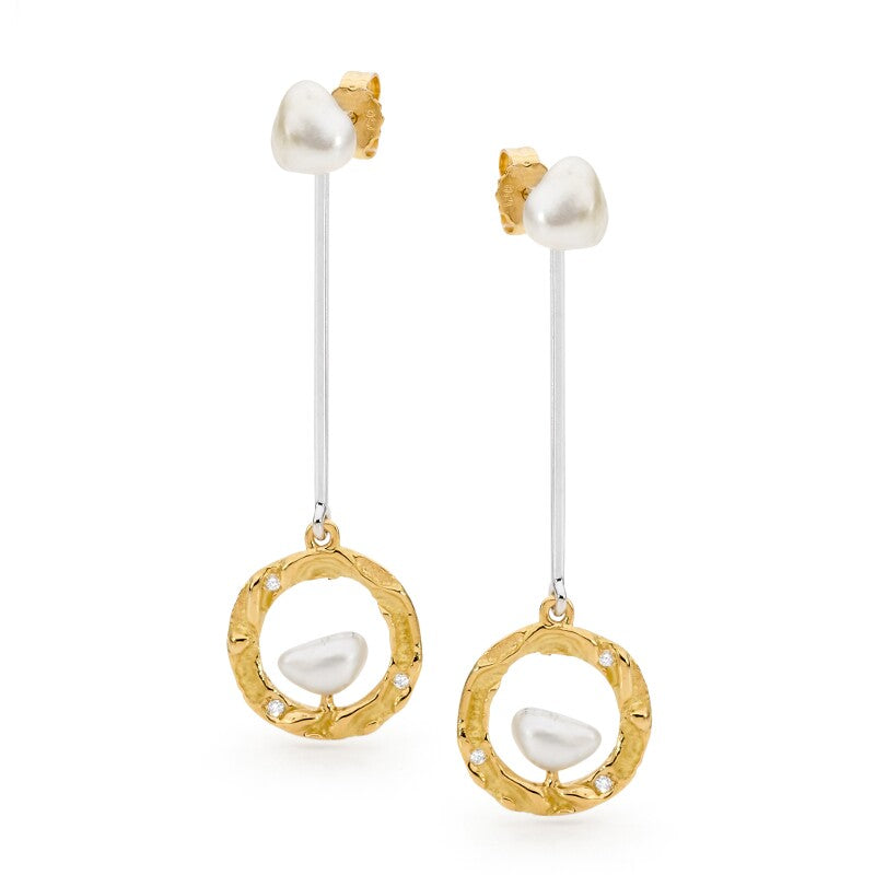 Love Bird Earring Enhancers