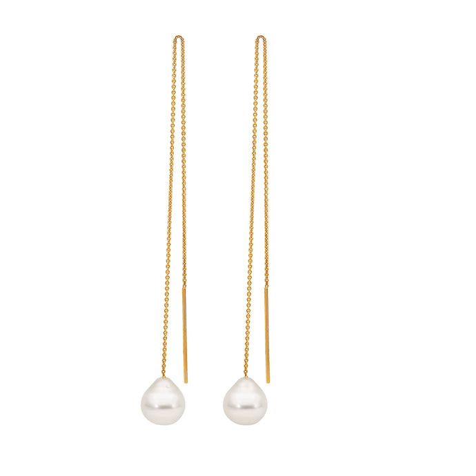 South Sea Pearls Gold Trace Chain Earrings jewellery stores perth perth jewellery stores australian jewellery designers online jewellery shop perth jewellery shop jewellery shops perth perth jewellers jewellery perth jewellers in perth diamond jewellers perth bridal jewellery australia pearl jewellery australian pearls diamonds and pearls perth