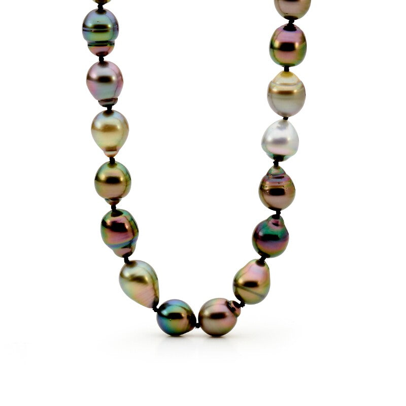 Opera Tahitian Pearl Strand buy jewellery online jewellers in perth perth jewellery stores wedding jewellery australia pearl jewellery