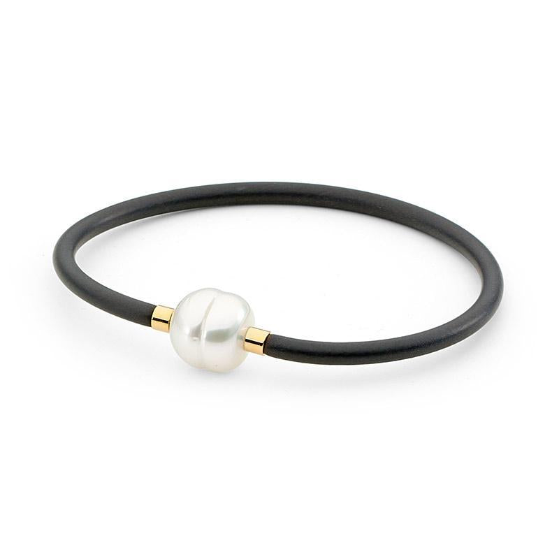 Pearl Chenier Bangle