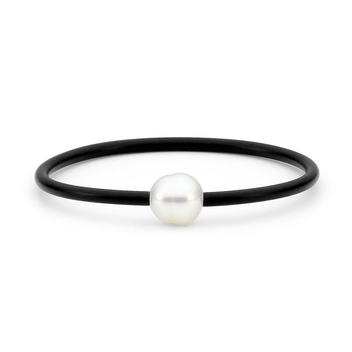 Australian pearl bangle