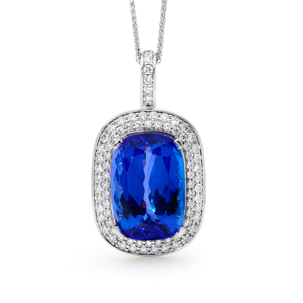 Tanzanite and diamond pendant jewellery stores perth perth jewellery stores australian jewellery designers online jewellery shop perth jewellery shop jewellery shops perth perth jewellers jewellery perth jewellers in perth diamond jewellers perth bridal jewellery australia pearl jewellery australian pearls diamonds and pearls perth