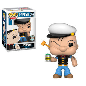 Popeye [Coming July]
