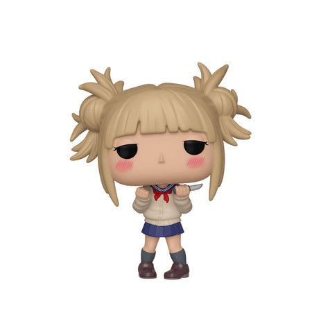 My Hero Academia - Himiko Toga AAA Exclusive