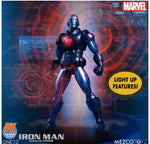 Mezco - Iron Man Stealth Armor PX Exclusive One:12 Collective