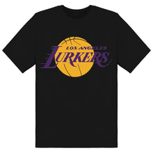 Los Angeles Lurkers Ball Logo Tee