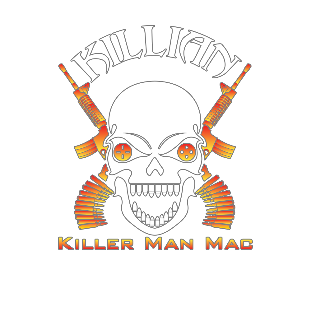 killer man mac