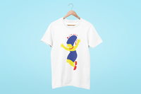 The Simpsons - Homer & Marge - Matching Couple T Shirt Set - Couples Gifts - Couple Gifts