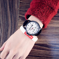 My Boy, My Girl - Matching Couple Watches - Korean Style - Couple Gift Set - Couple Gifts