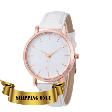 Women Analog Quartz Wrist Watch - Lika Women