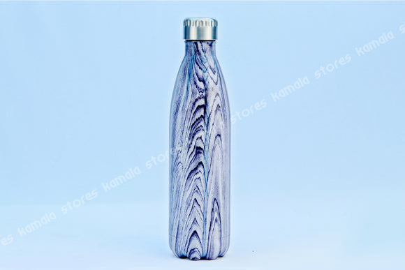 Stainless Steel Vaccum Water Bottle Colour 750 ml