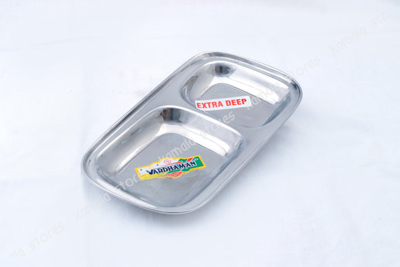 Stainless Steel Side Plate