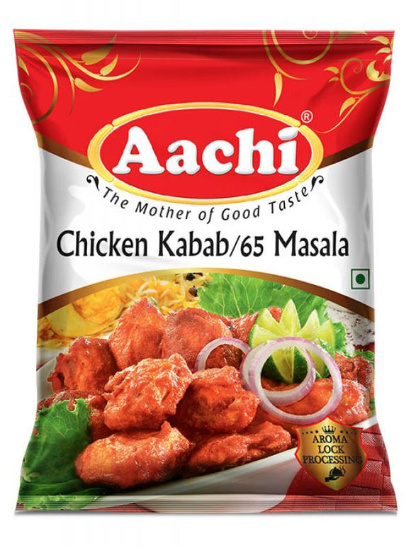 Aachi Chicken 65 Masala - 50G