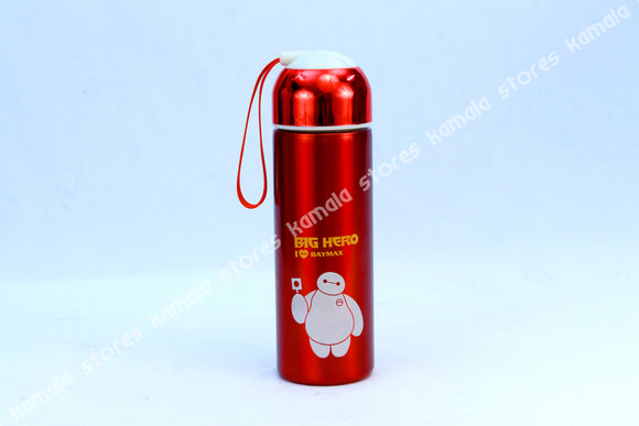 Baymax Stainless Steel Water Bottle 500 ml