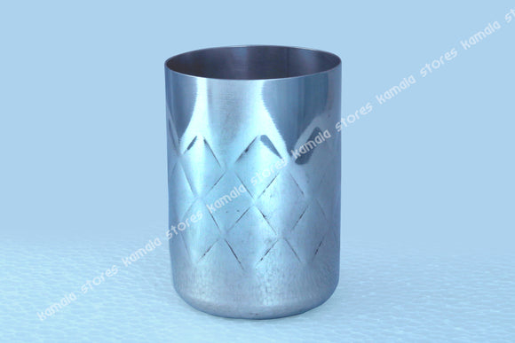 Stainless Steel Design Tumbler