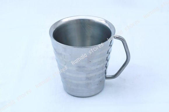 Pigeon Stainless Steel Ring or jumbo Mug