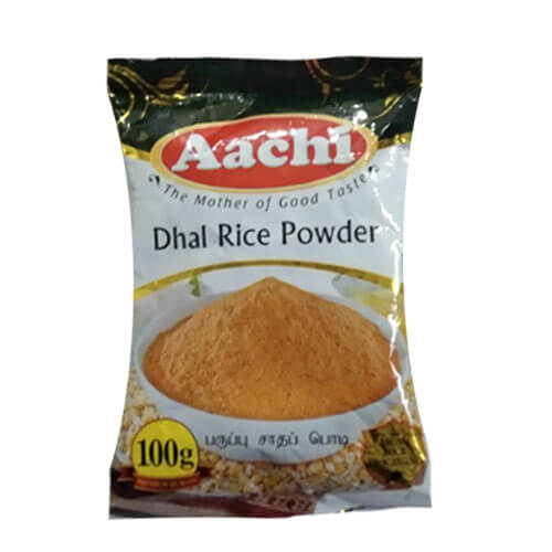 Aachi Dhal Rice Powder - 100G