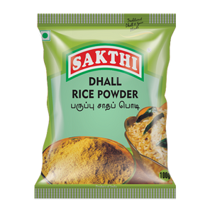 Sakthi Masala Dhall Rice Powder -100G