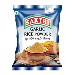 Sakthi Masala Garlic Rice Powder -100G