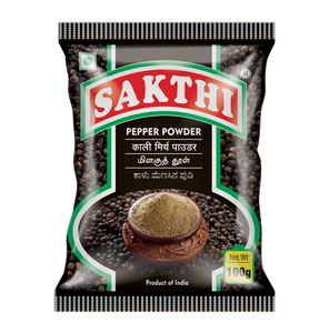 Sakthi Masala Pepper Powder