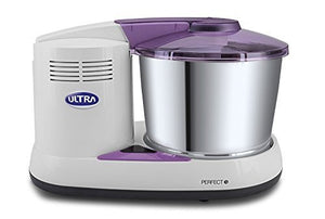 Ultra Perfect S 2-Litre Wet Grinder (Purple)