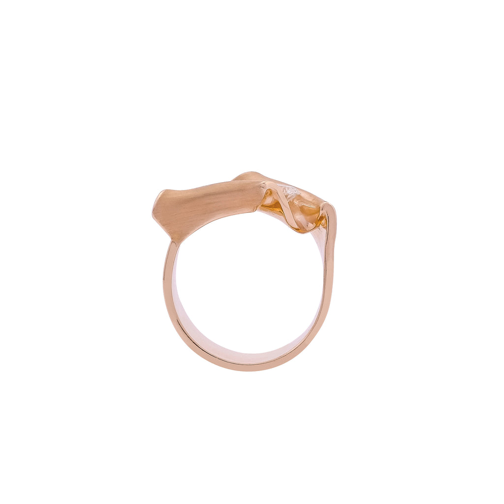Cardillac - Diamond Ring R051g