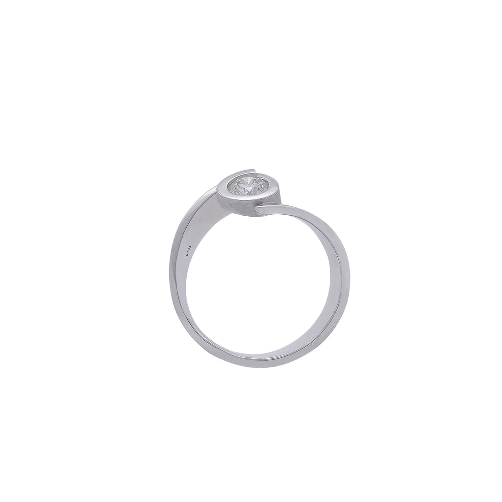 Cardillac- Diamond Ring U050w