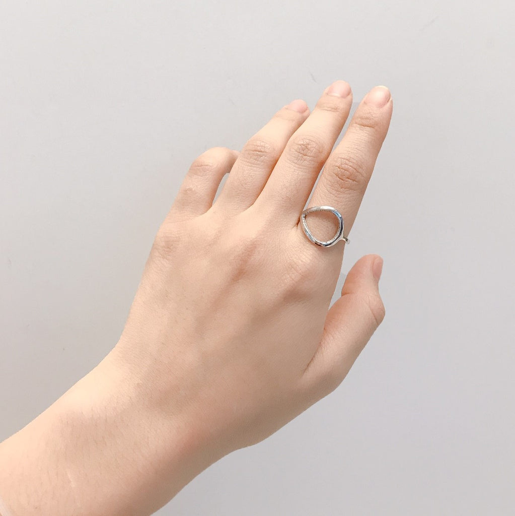 Atelier Luz - La Linea Collection Ring