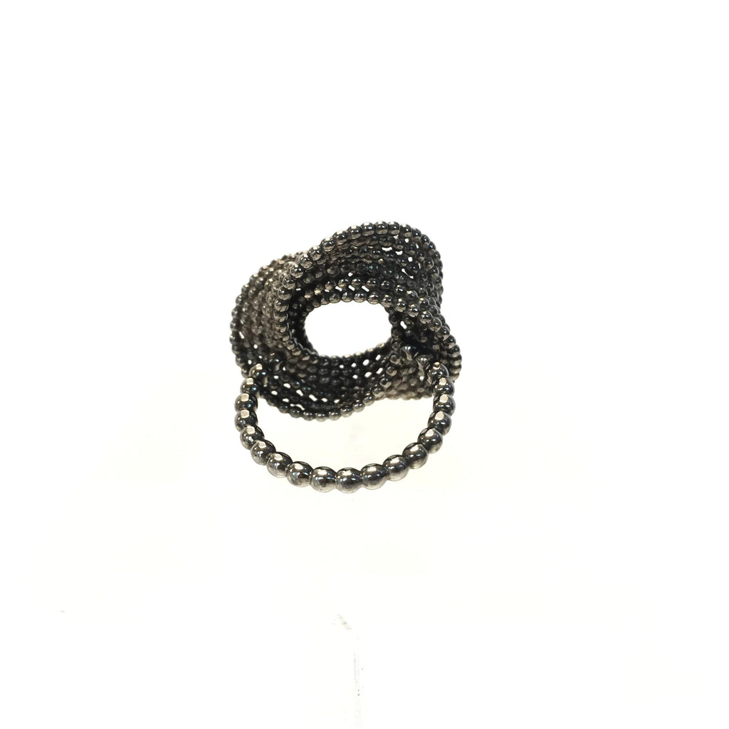 Mobius Collection Ring