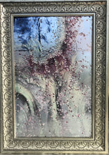 Load image into Gallery viewer, Lavender sky. Original Abstract Artwork with Crystals - Antuanelle - 4