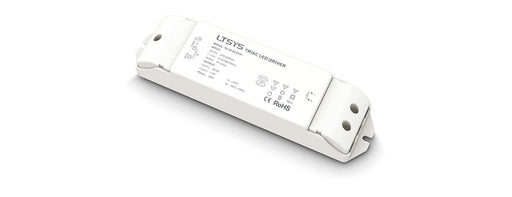 Triac LED dimmer driver, 24VDC, 36W