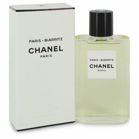 Chanel Paris Biarritz By Chanel Eau De Toilette Spray 4.2 Oz For Women