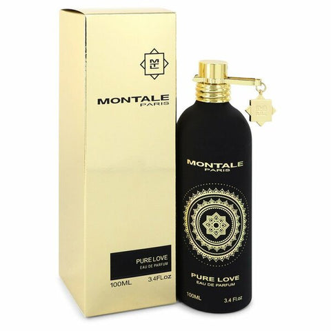 Montale Pure Love By Montale Eau De Parfum Spray (unisex) 3.4 Oz For Women