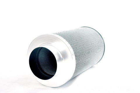 "6 "" x19""(150mm*500mm length)Air Purifiers Carbon Filters"