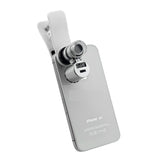 60X Pocket Microscope Magnifier