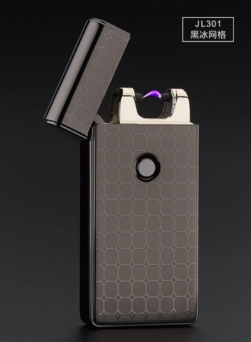 Pulsed Arc Rechargeable Windproof Lighter