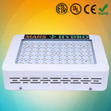 300W Led Grow Light Panel + 70x70x160cm  Grow Tent