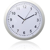 Novelty Wall Clock Diversion Safe Secret Stash